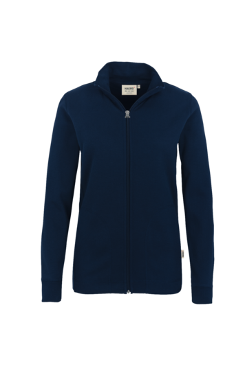 Damen-Interlock-Jacke 227