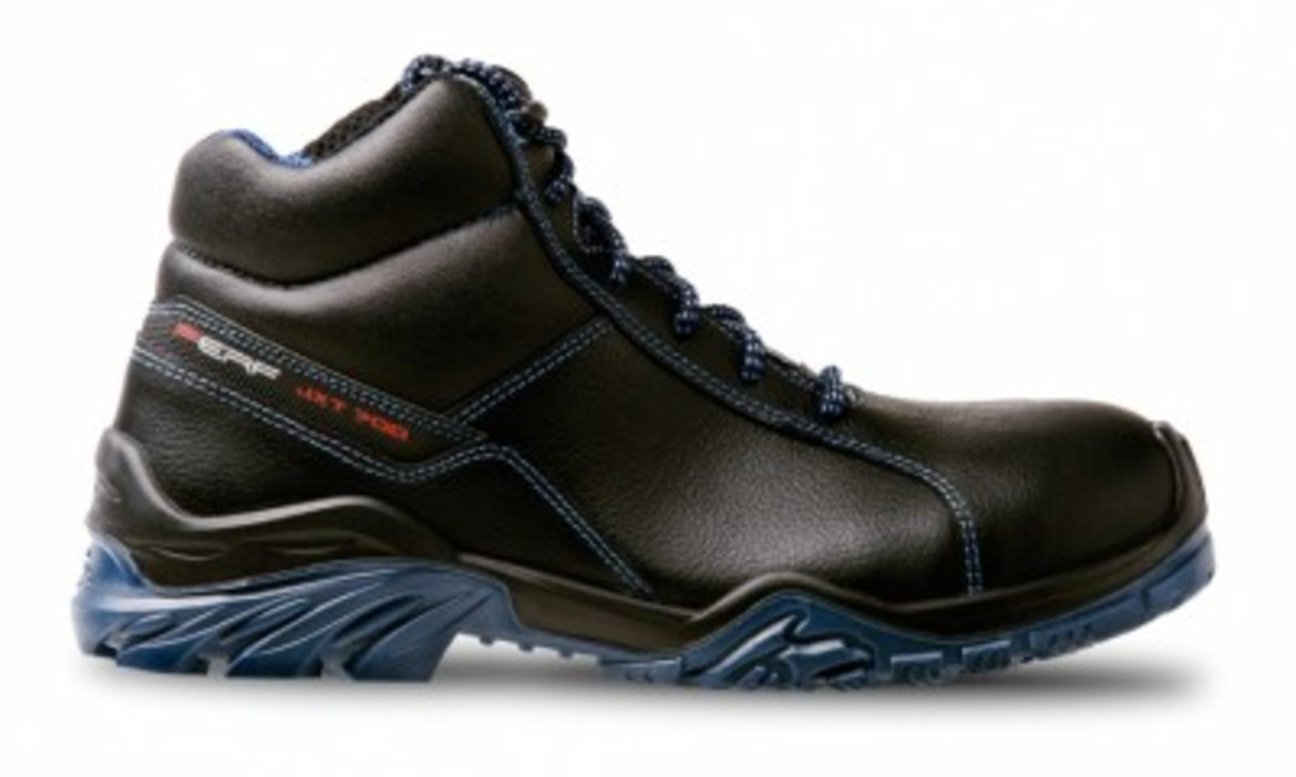 PERF Sicherheits-Stiefel TORNADO HIGH S3 SRC